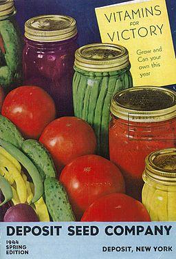 Deposit Seed Co Victory Garden Catalog 1944 - Flickr - USDAgov