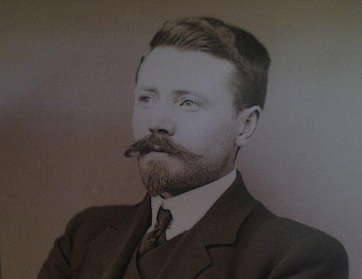 E H Wilson