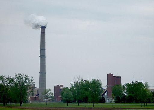 Kintigh Generating Station - Somerset, New York