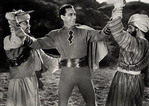 Adventures of Captain Marvel (1941 serial) 12