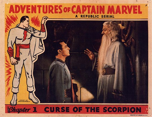Adventures of Captain Marvel (1941 serial) 13