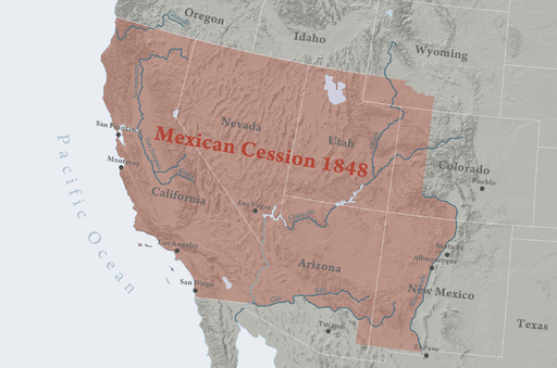Mexican Cession