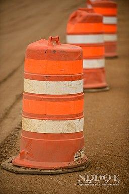 Construction Barrels (14173532670)