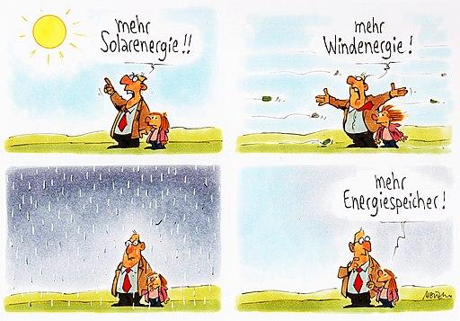 20170313 xl 1911-Karikatur-Gerhard-Mester--Energiespeicher