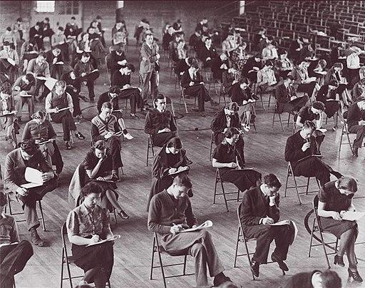 1930s HU STUDENTS
