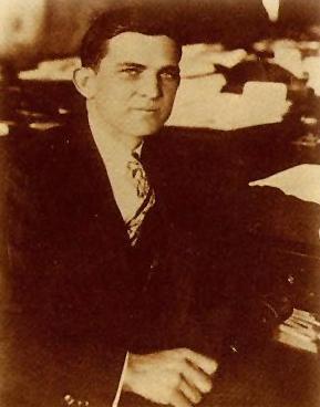 John C Stennis in 1928