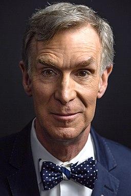 Bill Nye 2017