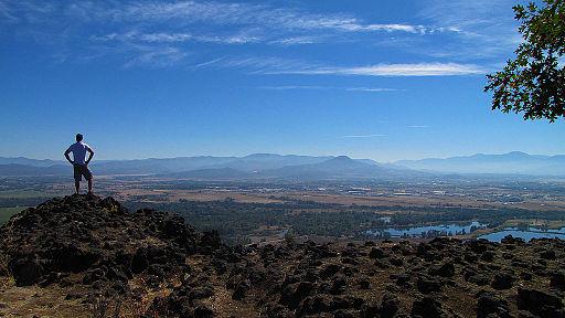 Upper Table Rock (15701306787)